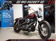 Harley-Davidson FXDB Dyna Street Bob