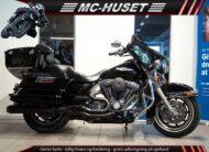 Harley-Davidson FLHTC Electra Glide Classic