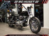 Harley-Davidson FXDI Dyna Super Glide
