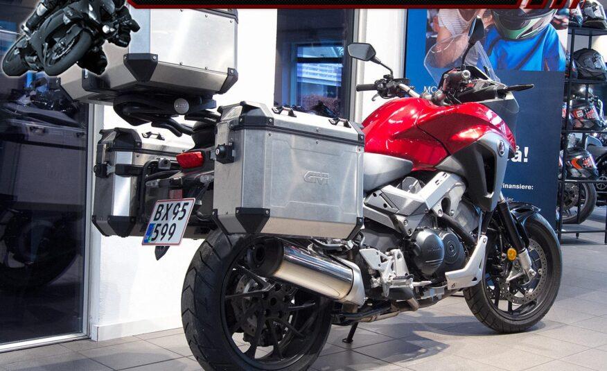 Honda VFR 800 X